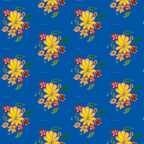 Flower Me Up