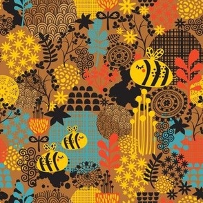 See Bee