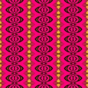 pink emblems_ yellow borders