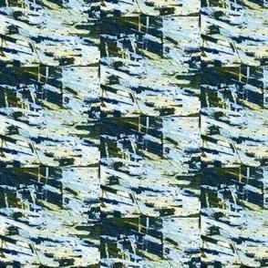 Blue Wind-lake