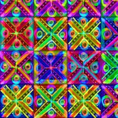 Checkercross