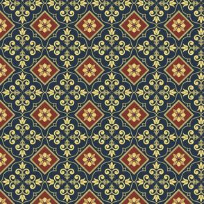 Spanish tile (2)