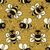 The Buzz ~ Bees