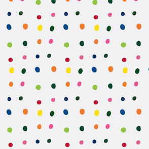 Colored Spots