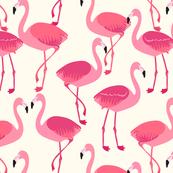 Flamingo Allover