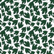 Ditzy Leaves