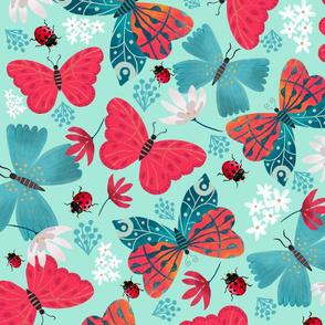 pollinators-pattern