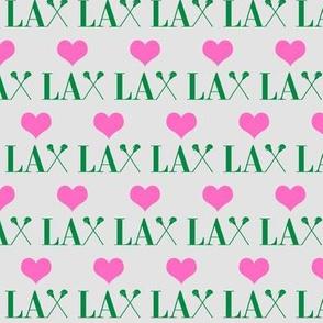 _Heart Lacrosse Grey