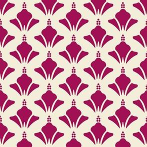 Hibiscus x Japan Waves