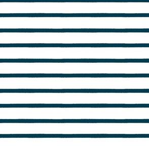 Sailor Stripe Navy