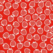 Fresas Blancas (Red)