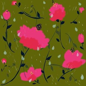 blythe's garden