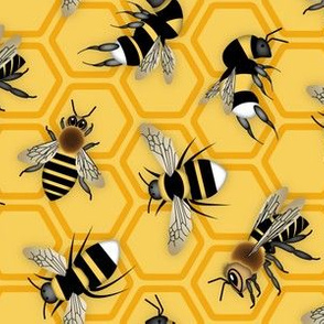 Busy Bees 2