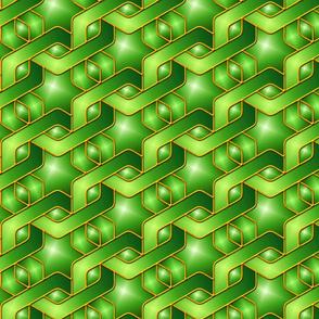 emerald luxe