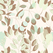Blush Geo Floral