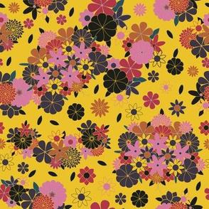 Flowers Abound 35sp