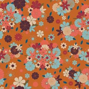 Flowers Abound 54sp