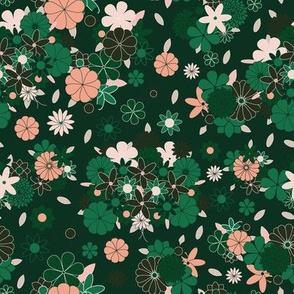 Flowers Abound 63sp
