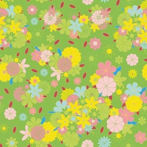 Flowers Abound 85sp