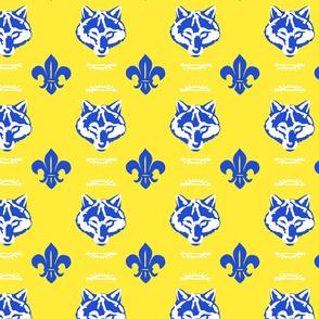 boy scout gold