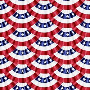 Flag Banner Scallops  - LAD19
