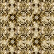 Botanical Bleach Shibori