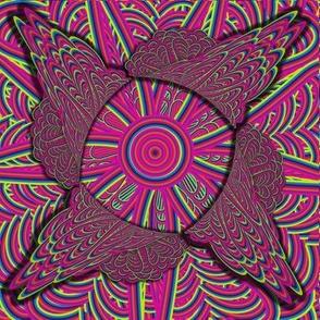 Peeled Colors
