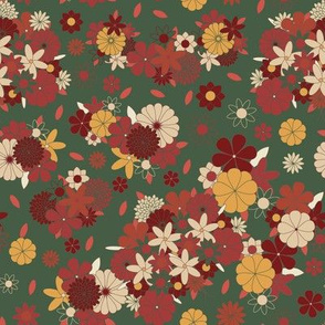 Flowers Abound 102sp