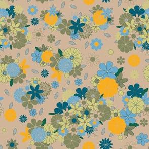 Flowers Abound 113sp