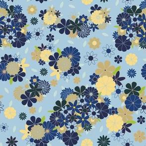 Flowers Abound 106sp