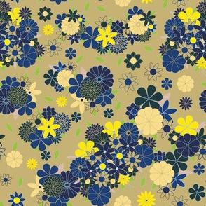 Flowers Abound 109sp