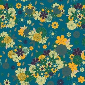 Flowers Abound 117sp