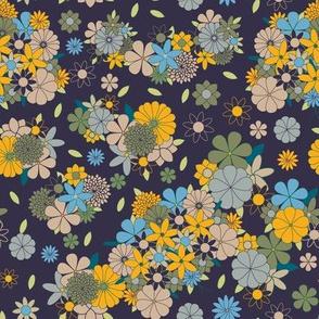 Flowers Abound 118sp