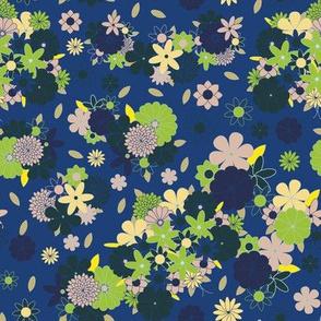 Flowers Abound 111sp