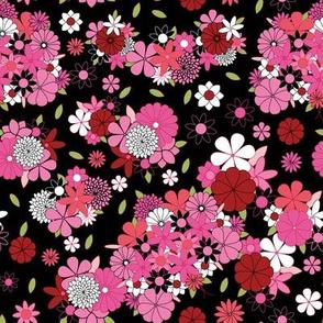 Flowers Abound 145sp