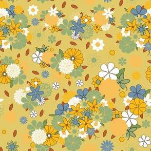 Flowers Abound 139sp