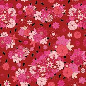Flowers Abound 147sp