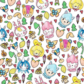 Kawaii Animal Game