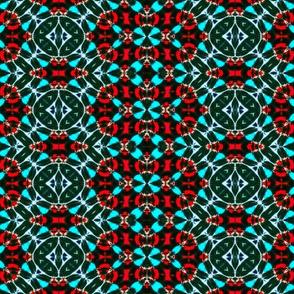 Mosaic Hieroglyphics