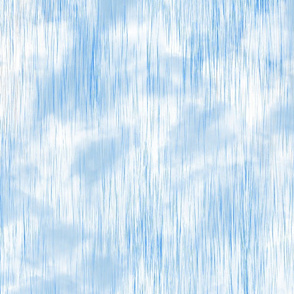 Rain and Clouds