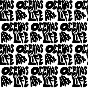 Oceans are Life #2