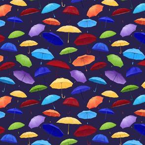 Rainbows for the Rain