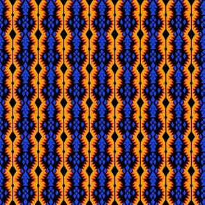 Southwest Blanket 3 by DulciArt, LLC