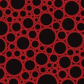 Red Web (Black)