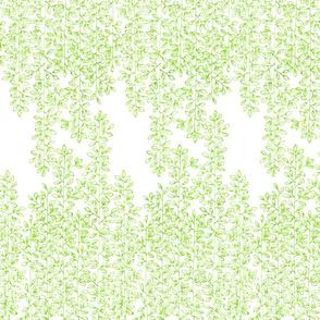 little leaves_light green