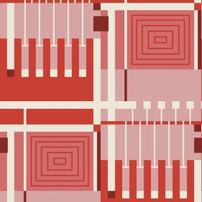 FLW 1955 Textiles_cherrycomb