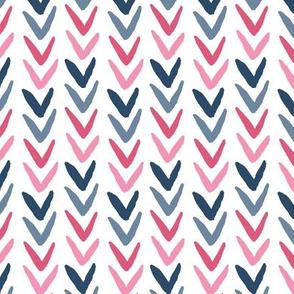Summer Lovin' - Inky Arrows