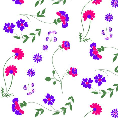bcff3524b3a https://www.spoonflower.com/wallpaper/6759572-woodland-by ...