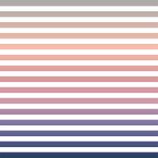 Colors of dusk- darkest stage of twilight