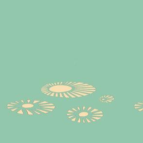 Maximal barnacles